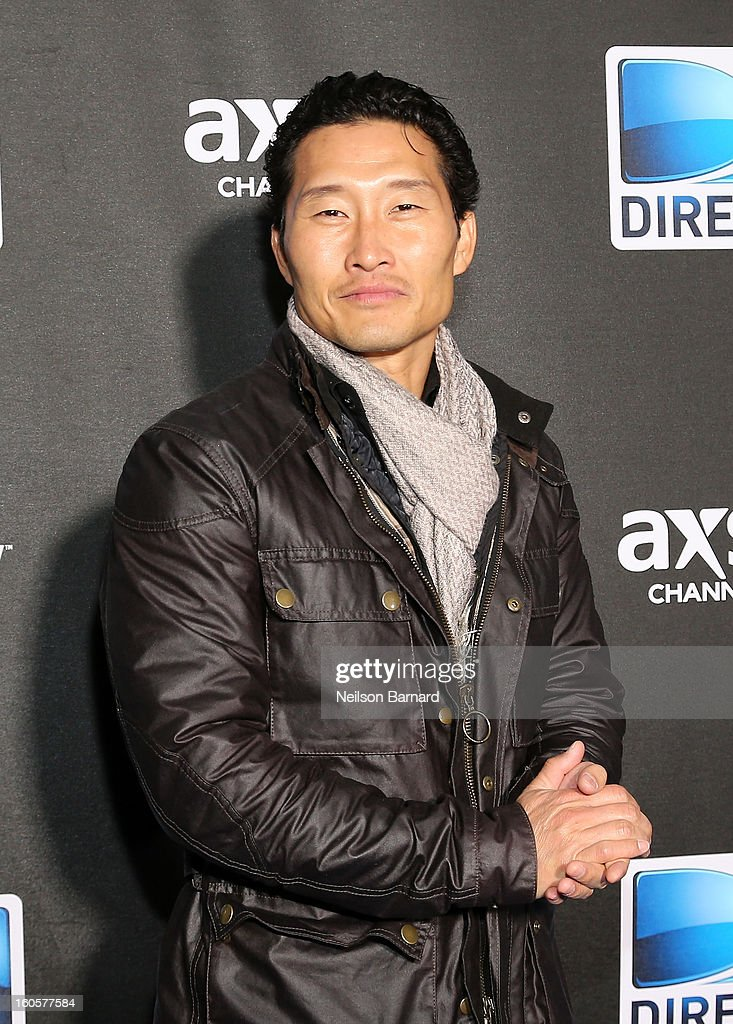 Actor Daniel Dae Kim attends DIRECTV Super Saturday Night Featuring Special Guest Justin Timberlake & Co-Hosted By Mark Cuban's AXS TV on February 2, 2013 in New Orleans, Louisiana.