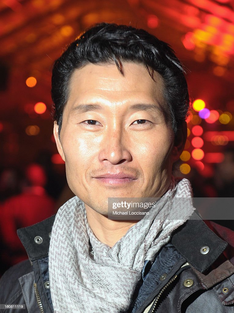 Actor Daniel Dae Kim attends ESPN The Magazine's 'NEXT' Event at Tad Gormley Stadium on February 1, 2013 in New Orleans, Louisiana.