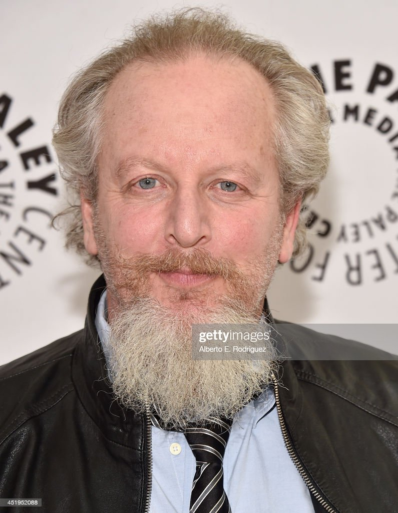 Actor Daniel Stern attends The Paley Center For Media Presents An Evening With WGN America's 'Manhattan' at The Paley Center for Media on July 9, 2014 in Beverly Hills, California.