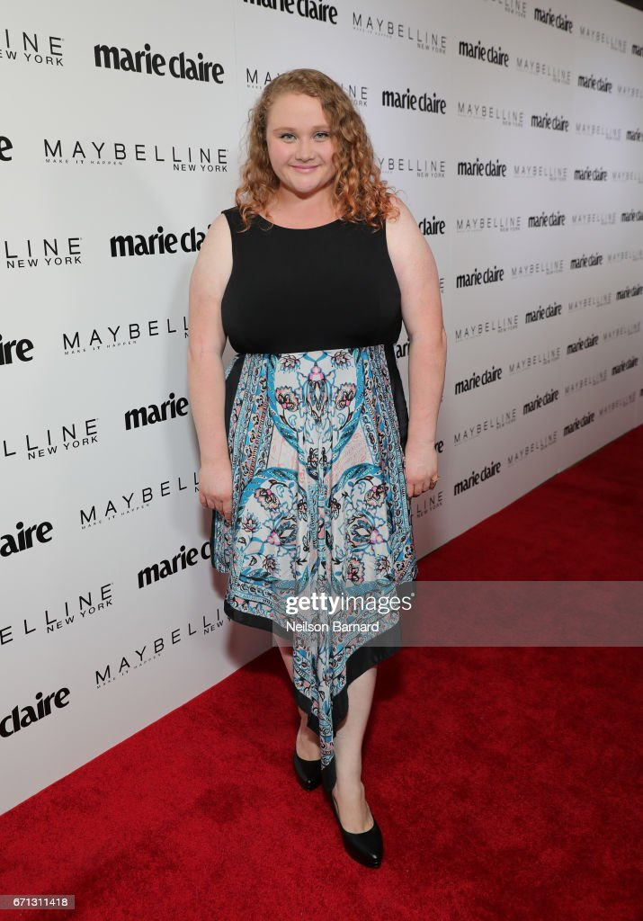 Marie Claire Celebrates 'Fresh Faces' with an Event Sponsored by Maybelline - Arrivals