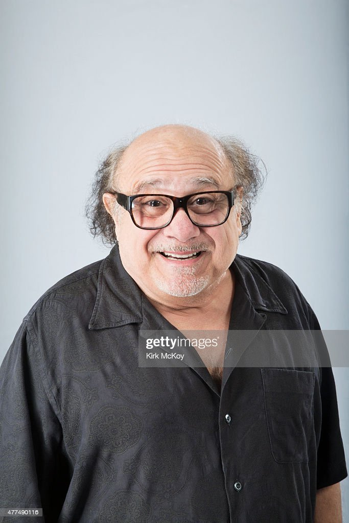 Danny DeVito, Los Angeles Times, June 11, 2015