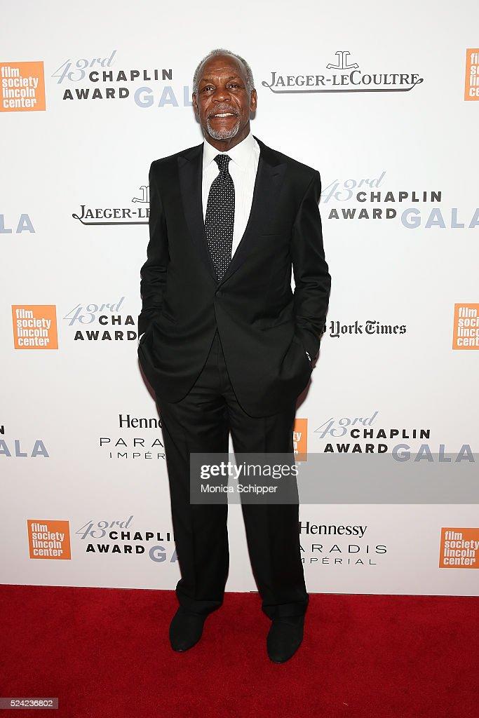 43rd Chaplin Award Gala