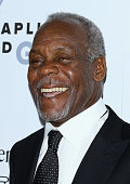 Actor Danny Glover attends the 43rd Chaplin Award Gala on April 25 2016 in New York City