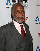 Actor Danny Glover attends the Arthritis Foundation 'Commitment to a Cure' 2012 Awards Gala at The Beverly Hilton Hotel on October 25 2012 in Beverly...
