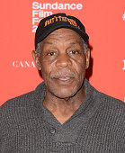 Actor Danny Glover attends the 'Mr Pig' premiere during the 2016 Sundance Film Festival at Eccles Center Theatre on January 26 2016 in Park City Utah