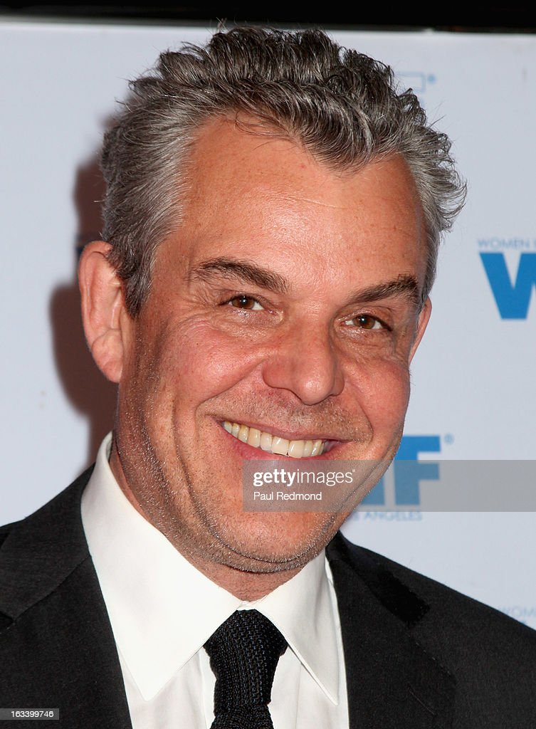 Actor <a gi-track='captionPersonalityLinkClicked' href=/galleries/search?phrase=Danny+Huston&family=editorial&specificpeople=211465 ng-click='$event.stopPropagation()'>Danny Huston</a> attends American Cinematheque hosts Cuban Women Filmmakers US Showcase at American Cinematheque's Egyptian Theatre on March 8, 2013 in Hollywood, California.