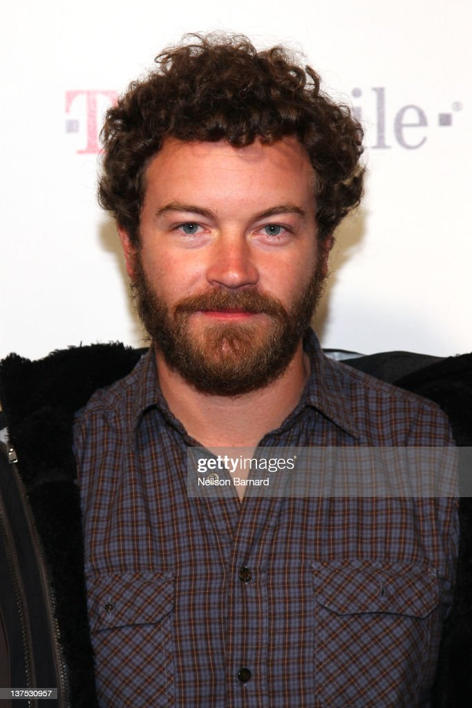 Actor <a gi-track='captionPersonalityLinkClicked' href=/galleries/search?phrase=Danny+Masterson&family=editorial&specificpeople=239512 ng-click='$event.stopPropagation()'>Danny Masterson</a> aka DJ Mom Jeans attends the T-Mobile Presents Google Music at TAO, a nightlife event at the 2012 Sundance Film Festival on January 21, 2012 in Park City, Utah.