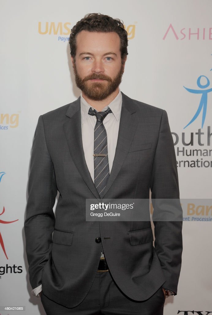 Youth For Human Rights International Celebrity Benefit Event