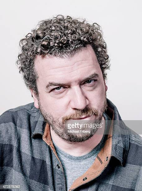 Actor Danny McBride is photographed for Variety on February 3 2015 in Park City Utah