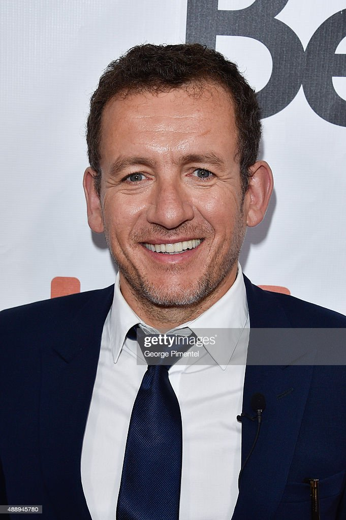 Actor dany boon attends the 39 lolo 39 premiere during the for Dans boon
