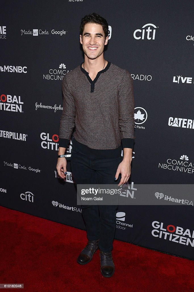 2016 Global Citizen Festival In Central Park To End Extreme Poverty By 2030 - VIP Lounge