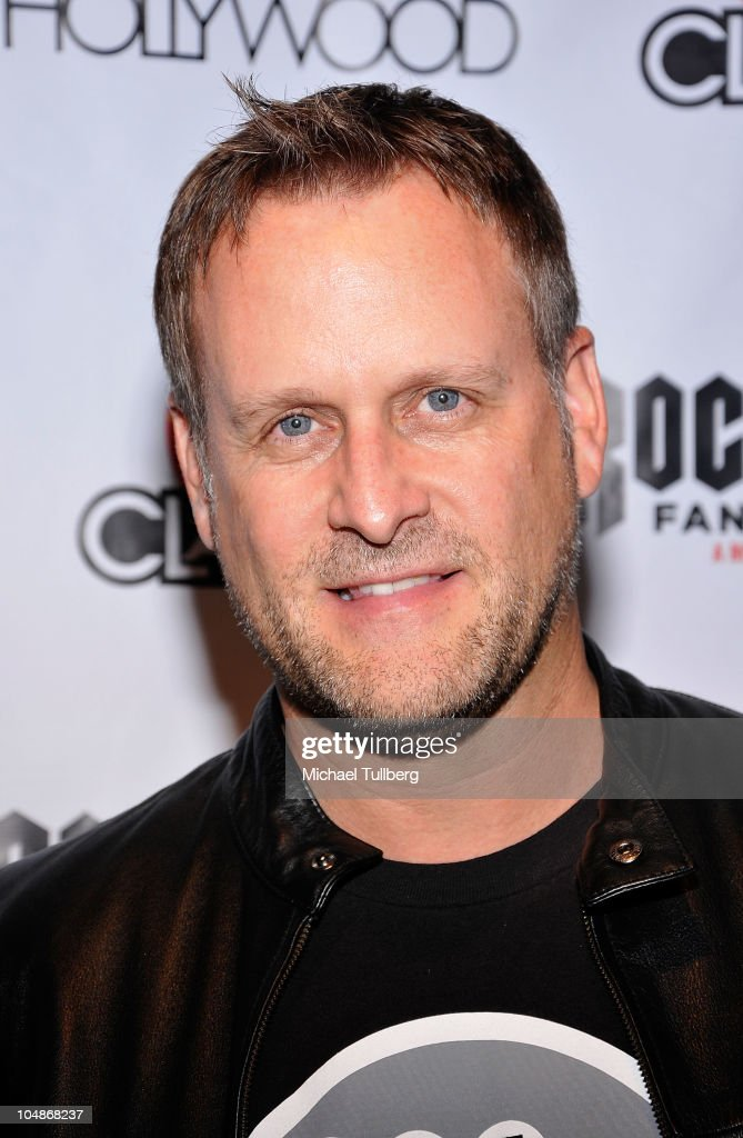 Actor <a gi-track='captionPersonalityLinkClicked' href=/galleries/search?phrase=Dave+Coulier&family=editorial&specificpeople=665866 ng-click='$event.stopPropagation()'>Dave Coulier</a> arrives at the premiere party for VH1 Classic's 'Rock 'N' Roll Fantasy Camp' TV show on October 5, 2010 in Los Angeles, California.