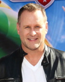 Actor Dave Coulier attends the premiere of Disney's 'Planes' at the El Capitan Theatre on August 5 2013 in Hollywood California