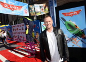 "Actor Dave Coulier attends the worldpremiere of ""Disney's Planes"" presented by Target at the El Capitan Theatre on August 5 2013 in Hollywood..."