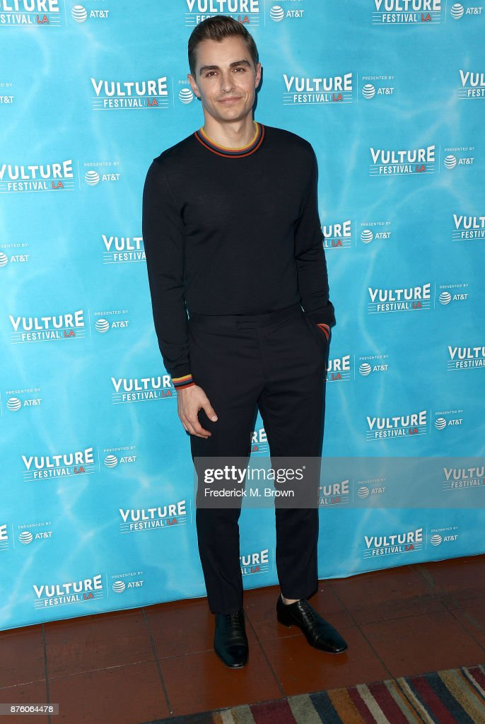 Vulture Festival Los Angeles - Day 1
