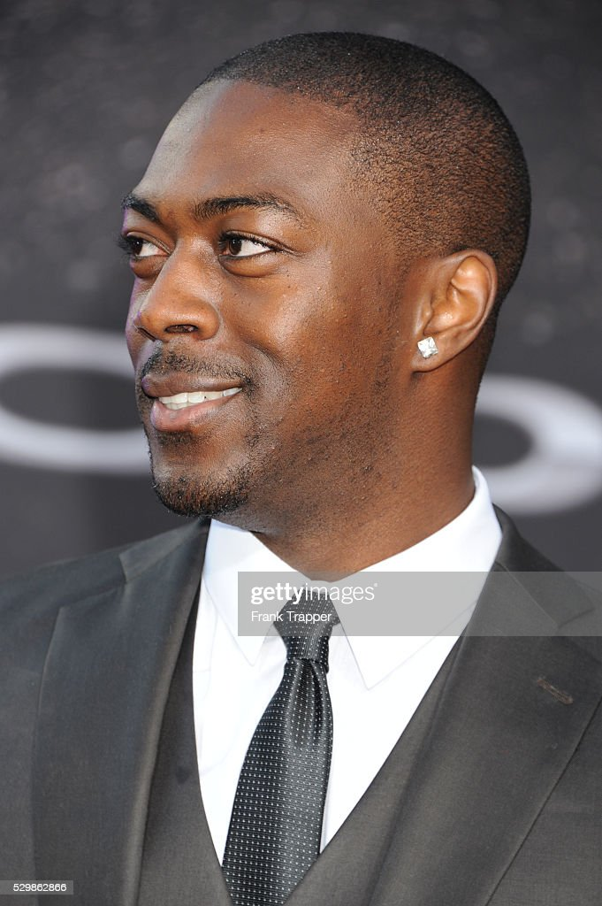 david ajala doctor who