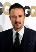 Actor David Arquette arrives at the 16th Annual GQ 'Men Of The Year' Party at Chateau Marmont on November 17 2011 in Los Angeles California