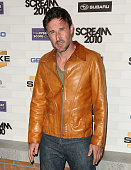 Actor David Arquette attends Spike TV's 'Scream 2010' at The Greek Theatre on October 16 2010 in Los Angeles California