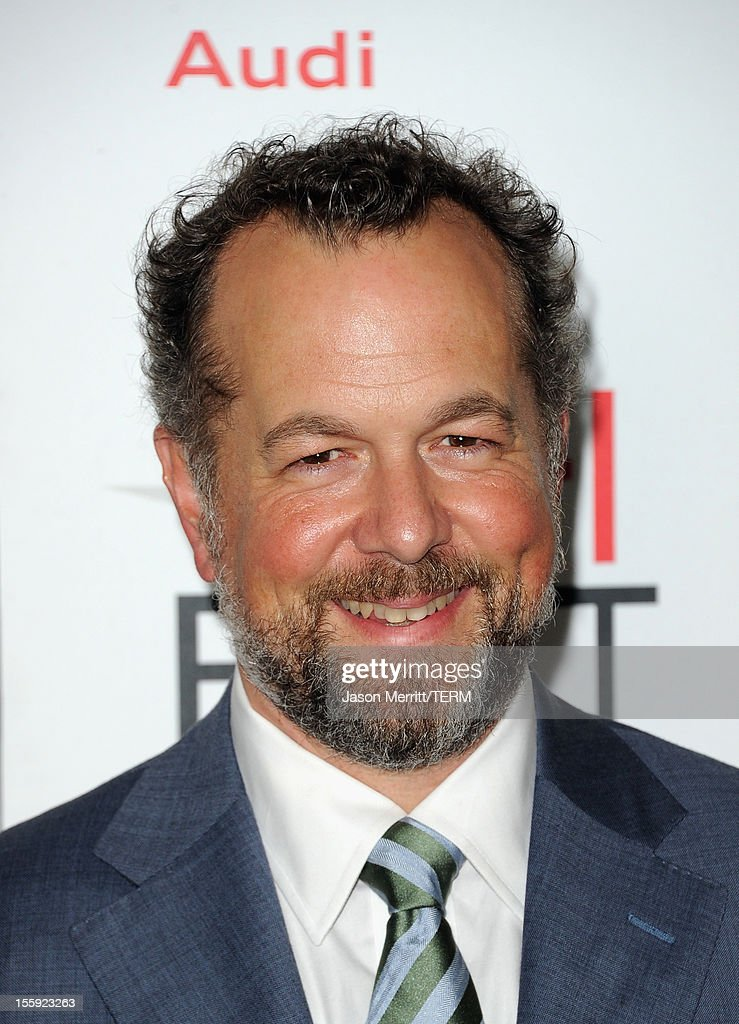 Actor David Costabile arrives at the 'Lincoln' premiere during AFI Fest 2012 presented by Audi at Grauman's Chinese Theatre on November 8, 2012 in Hollywood, California.