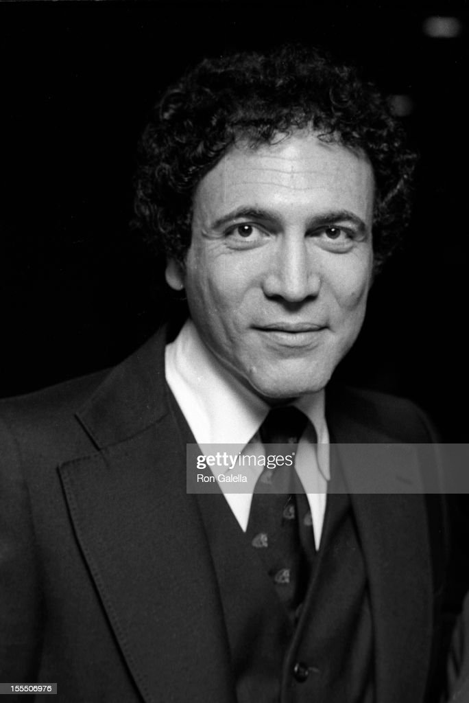 Actor David Groh attends the Actors Studio's Struttin' Masked Ball on October 25, 1978 at the Roseland Ballroom in New York Ctiy.