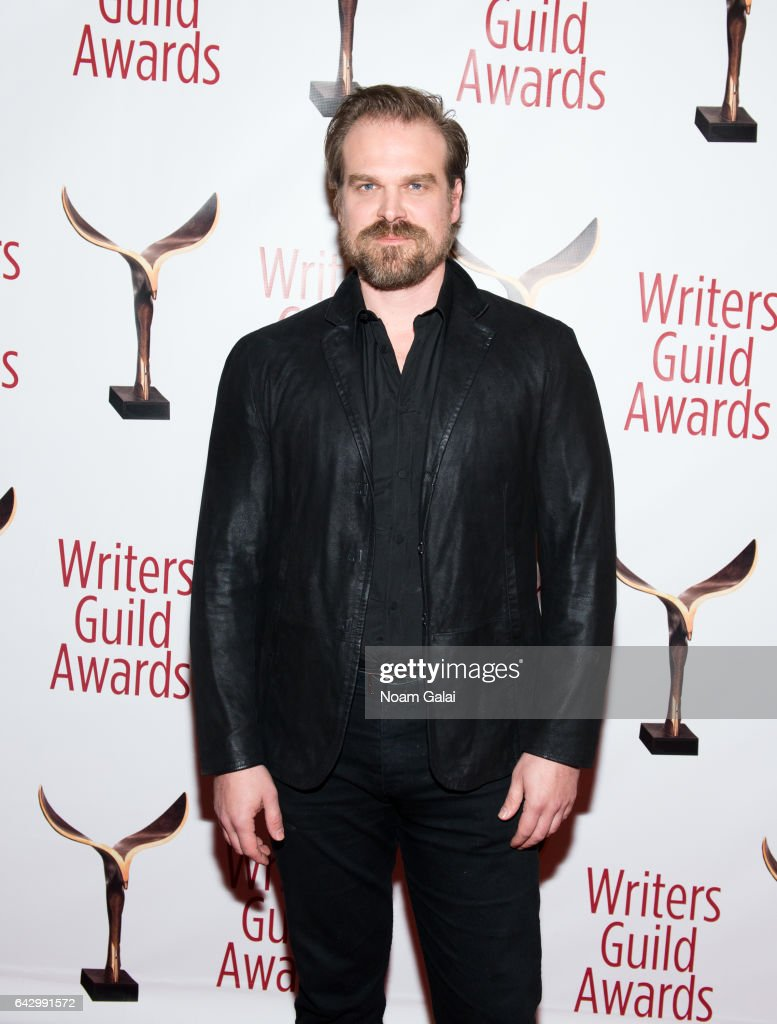 69th Annual Writers Guild Awards New York Ceremony