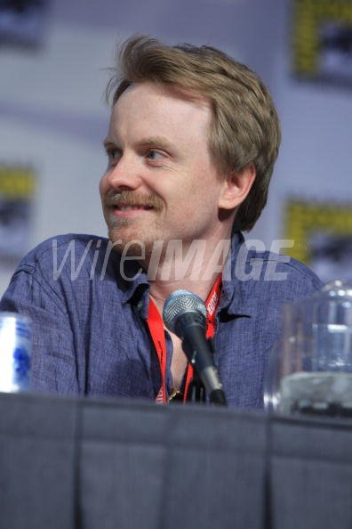 Actor David Hornsby Aka Rickety Cricket Attends The Its