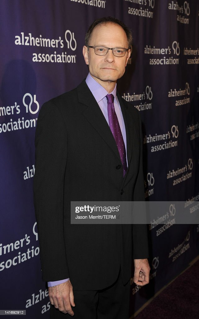 "20th Anniversary Alzheimer's Association ""A Night at Sardi's"" - Red Carpet"