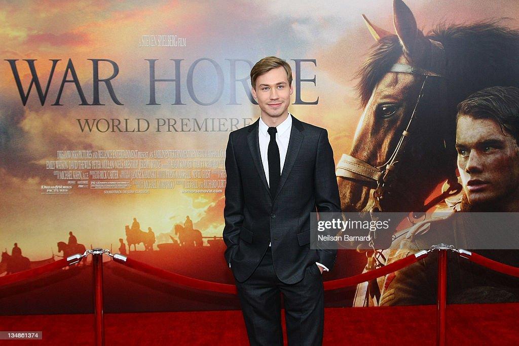 """""""War Horse"""" World Premiere"""