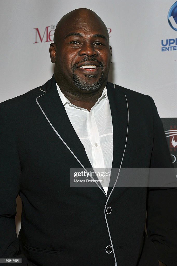 Actor David Mann attends the premiere of 'In the Meantime' at the Woodruff Arts Center on August 14, 2013 in Atlanta, Georgia.