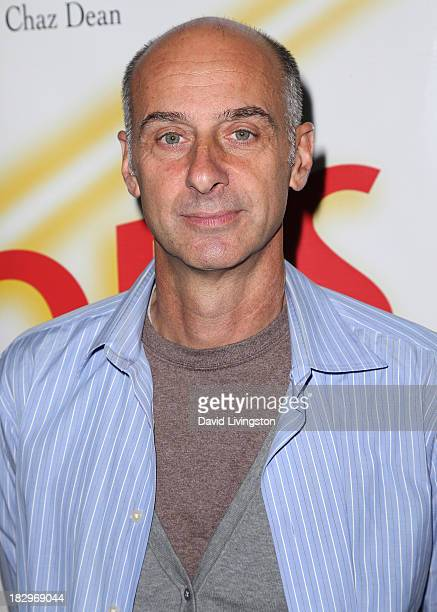 Actor David Marciano attends Actors for Autism and Rockwell Table Stage presents Reach for the Stars at Rockwell Table Stage on October 2 2013 in Los...