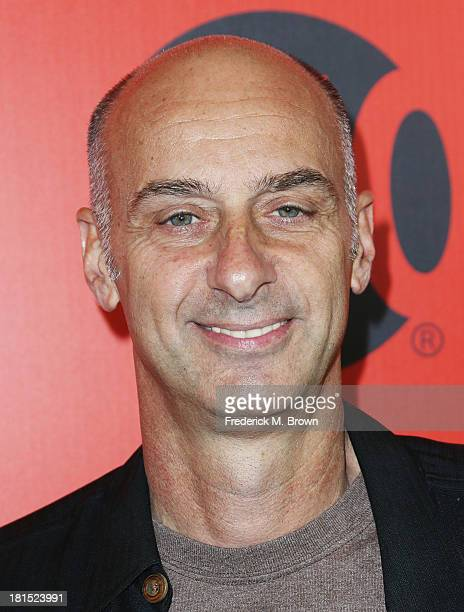 Actor David Marciano attends Showtime 2013 EMMY Eve Soiree at the Sunset Tower Hotel on September 21 2013 in West Hollywood California