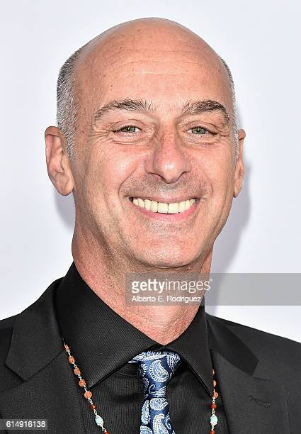 Actor David Marciano attends the 2016 Children's Hospital Los Angeles 'Once Upon a Time' Gala at LA Live Event Deck on October 15 2016 in Los Angeles...