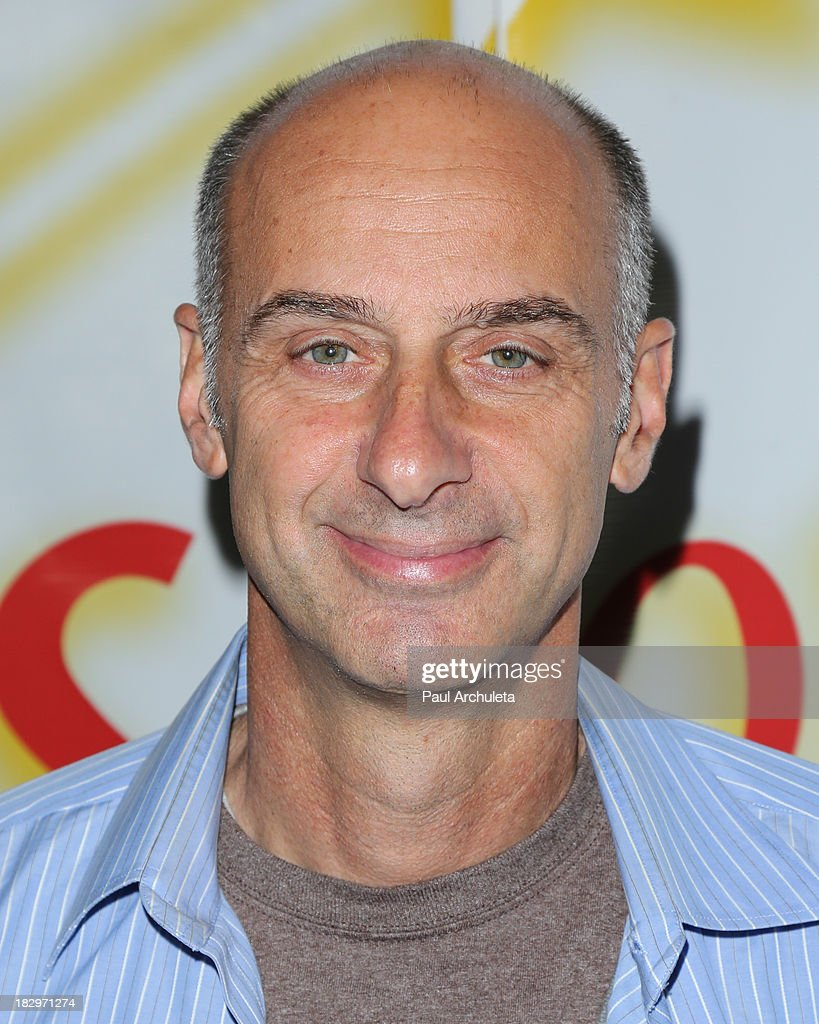Actor <a gi-track='captionPersonalityLinkClicked' href=/galleries/search?phrase=David+Marciano&family=editorial&specificpeople=693508 ng-click='$event.stopPropagation()'>David Marciano</a> attends the Actors For Autism presenting Reach For The Stars honoring Joe Mantegna at Rockwell on October 2, 2013 in Los Angeles, California.