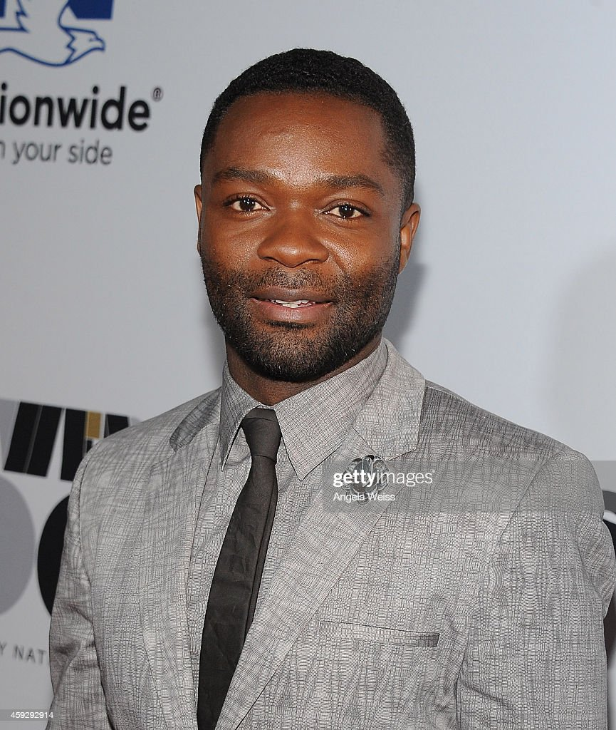 Actor <a gi-track='captionPersonalityLinkClicked' href=/galleries/search?phrase=David+Oyelowo&family=editorial&specificpeople=633075 ng-click='$event.stopPropagation()'>David Oyelowo</a> attends the 2014 Ebony Power 100 List event at Avalon on November 19, 2014 in Hollywood, California.