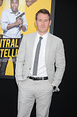 Actor David Stassen attends the Warner Bros Pictures premiere of 'Central Intelligence' held at Regency Village Theater on June 10 2016 in Westwood...