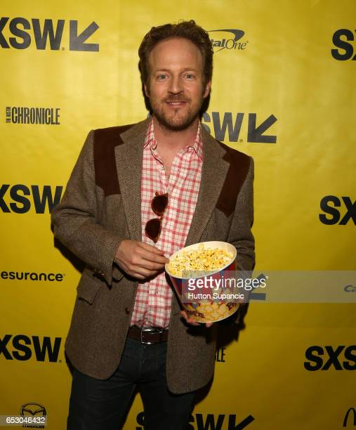 Actor David Sullivan attends the premiere of 'MFA' during 2017 SXSW Conference and Festivals at Stateside Theater on March 13 2017 in Austin Texas