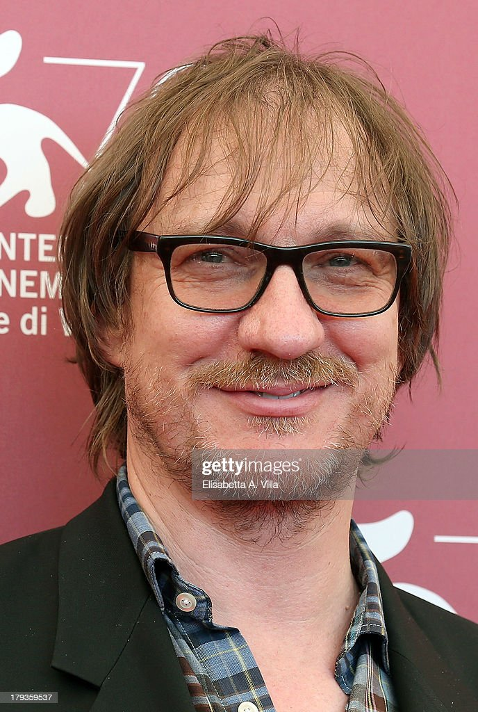 Actor <a gi-track='captionPersonalityLinkClicked' href=/galleries/search?phrase=David+Thewlis&family=editorial&specificpeople=213624 ng-click='$event.stopPropagation()'>David Thewlis</a> attends 'The Zero Theorem' Photocall during the 70th Venice International Film Festival at the Palazzo del Casino on September 2, 2013 in Venice, Italy.