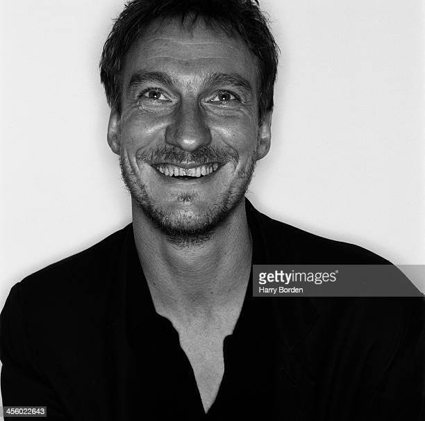 Actor David Thewlis is photographed for the Observer in London United Kingdom