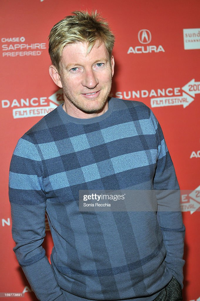 Actor <a gi-track='captionPersonalityLinkClicked' href=/galleries/search?phrase=David+Wenham&family=editorial&specificpeople=2169386 ng-click='$event.stopPropagation()'>David Wenham</a> attends the 'Top Of The Lake' premiere at Egyptian Theatre during the 2013 Sundance Film Festival on January 20, 2013 in Park City, Utah.