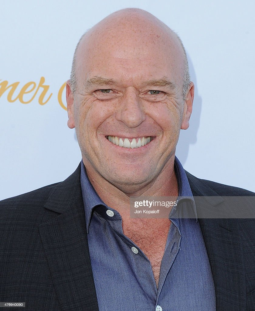 Actor <a gi-track='captionPersonalityLinkClicked' href=/galleries/search?phrase=Dean+Norris&family=editorial&specificpeople=4195761 ng-click='$event.stopPropagation()'>Dean Norris</a> arrives at CBS Television Studios 3rd Annual Summer Soiree Party at The London Hotel on May 18, 2015 in West Hollywood, California.