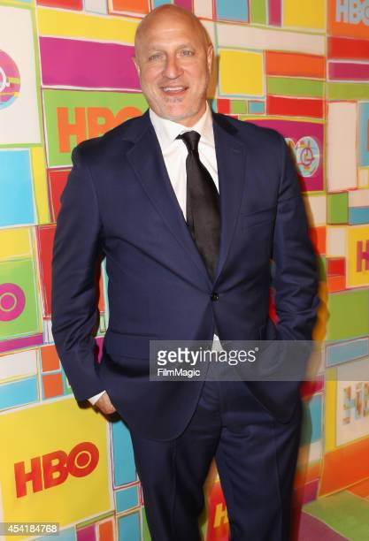 Actor Dean Norris attends HBO's Official 2014 Emmy After Party at The Plaza at the Pacific Design Center on August 25 2014 in Los Angeles California