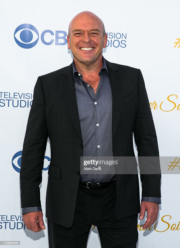 CBS Television Studios 3rd Annual Summer Soiree Party - Arrivals