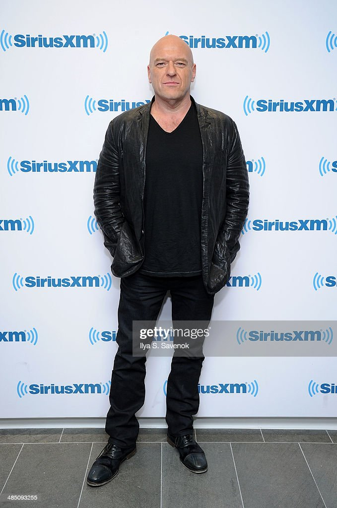 Celebrities Visit SiriusXM Studios - April 16, 2014