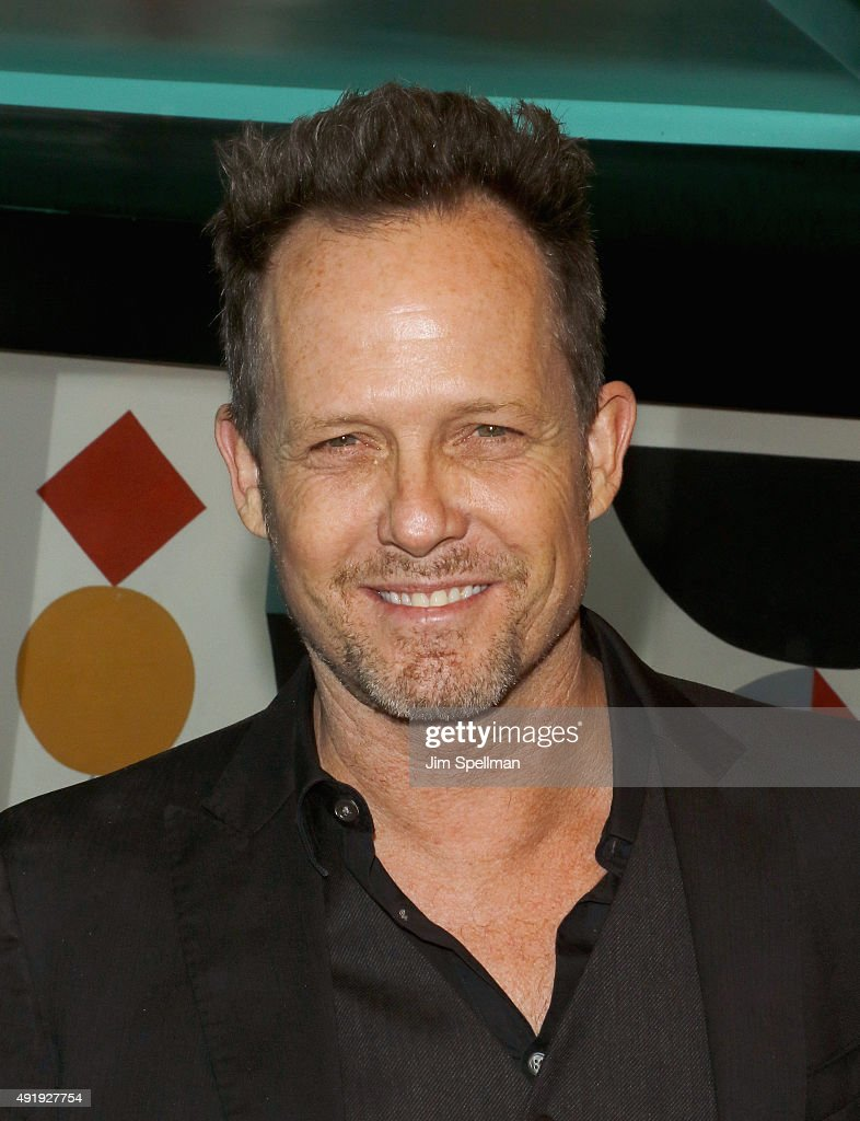 Actor Dean Winters attends the after party for the screening of IFC Films' Asthma hosted by The Cinema Society and Northwest at Tijuana Picnic / Tico's Tequila Bar on October 8, 2015 in New York City.