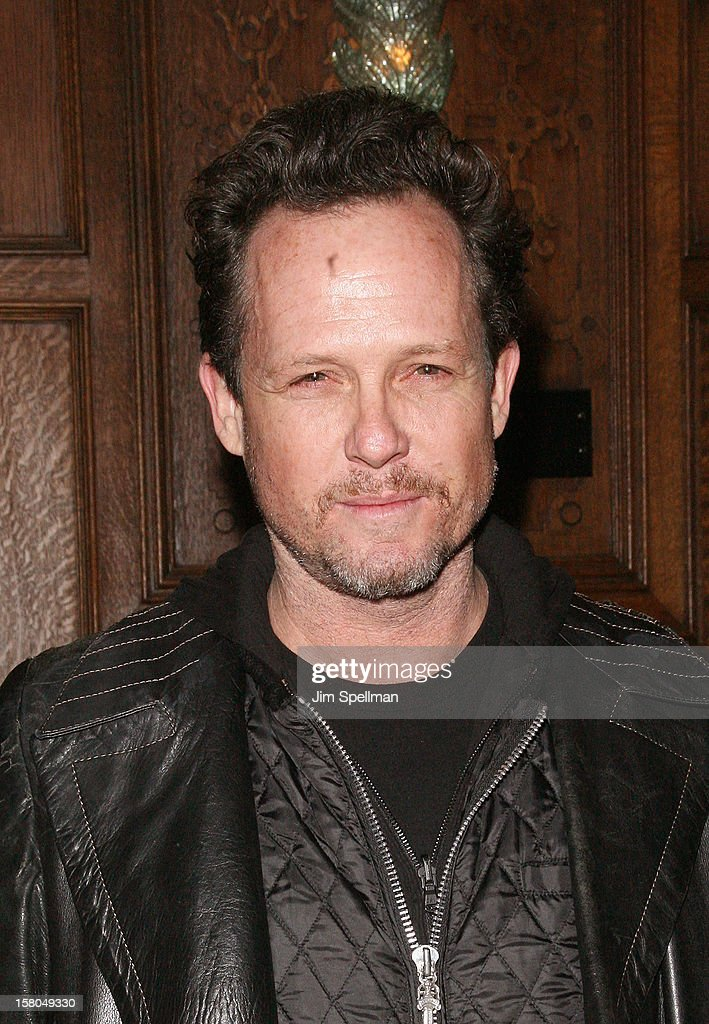 Actor <a gi-track='captionPersonalityLinkClicked' href=/galleries/search?phrase=Dean+Winters&family=editorial&specificpeople=213293 ng-click='$event.stopPropagation()'>Dean Winters</a> attends The Cinema Society With Chrysler & Bally Host The Premiere Of 'Stand Up Guys' After Party at The Plaza Hotel on December 9, 2012 in New York City.