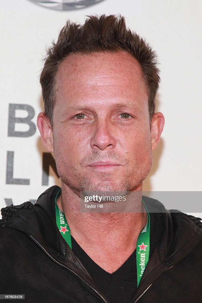 Actor <a gi-track='captionPersonalityLinkClicked' href=/galleries/search?phrase=Dean+Winters&family=editorial&specificpeople=213293 ng-click='$event.stopPropagation()'>Dean Winters</a> attends the screening of 'The English Teacher' during the 2013 Tribeca Film Festival at BMCC Tribeca PAC on April 26, 2013 in New York City.