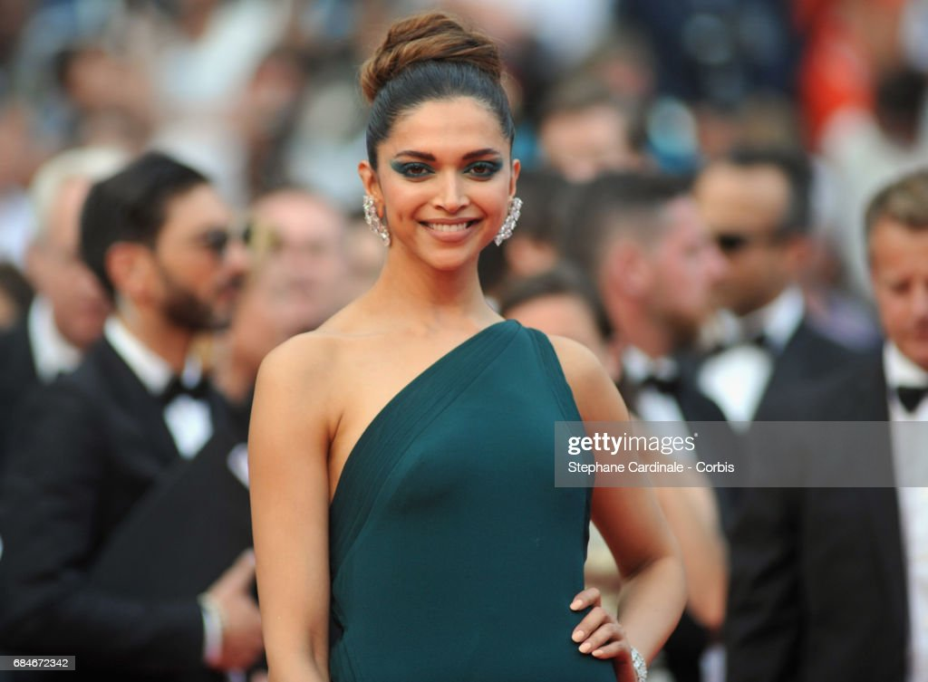 'Loveless (Nelyubov)' Red Carpet Arrivals - The 70th Annual Cannes Film Festival : News Photo