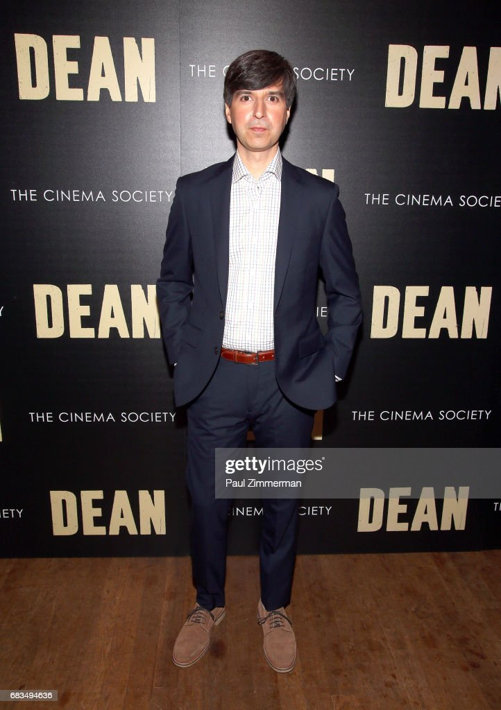 "CBS Films And The Cinema Society Host A Screening Of ""Dean"""