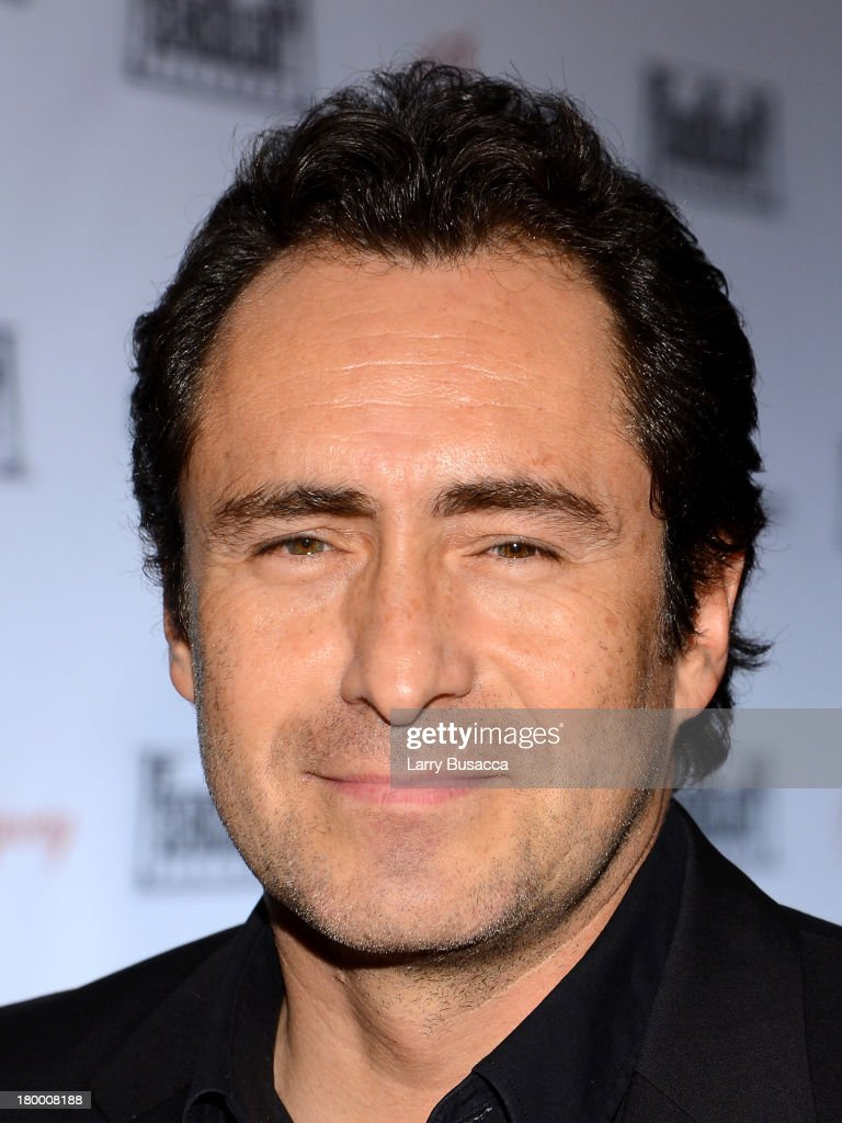 Actor Demian Bichir attends the Fox Searchlight TIFF Party during the 2013 Toronto International Film Festival at Spice Route on September 7, 2013 in Toronto, Canada.