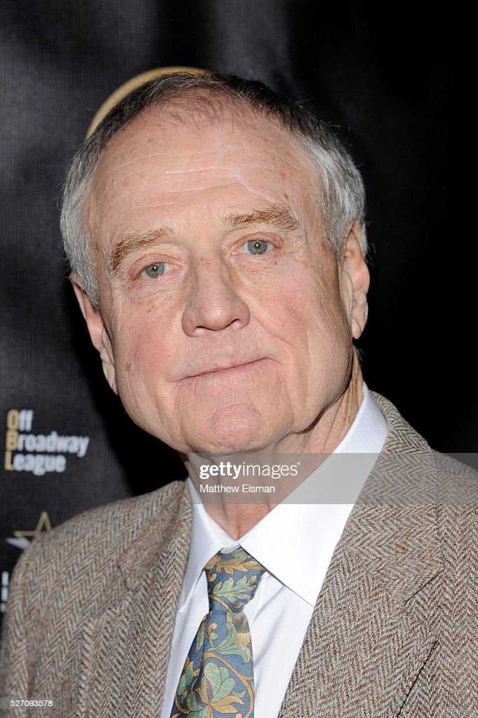 Actor Denis Arndt arrives at the 31st Annual Lucille Lortel Awards at NYU Skirball Center on May 1, 2016 in New York City.